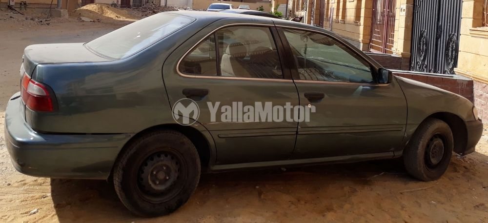 Used Nisan Suny 1.6L S A/T 1997