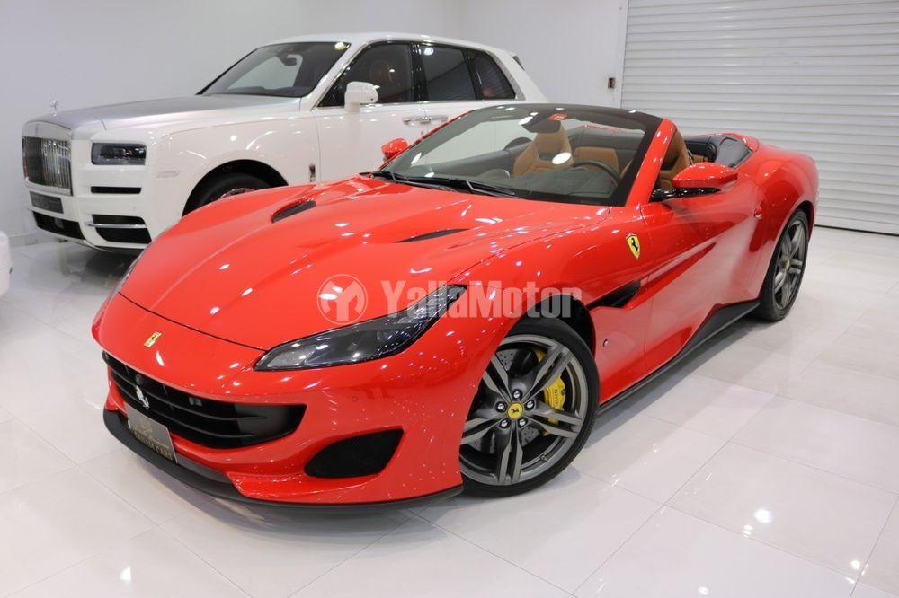 Used Ferrari Portofino 3.9T V8 2019