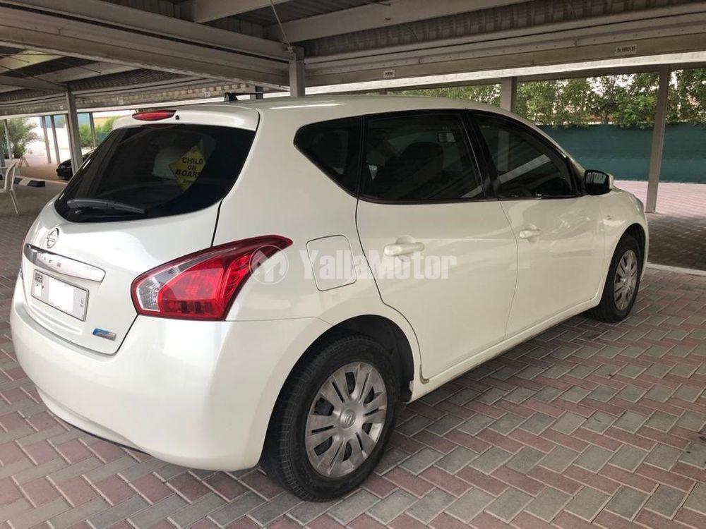 Used Nissan Tiida 1.6 S 2014