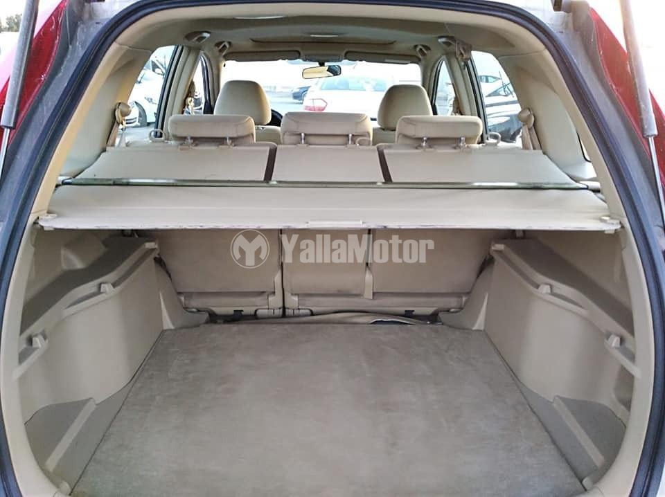 Used Honda CRV 2008