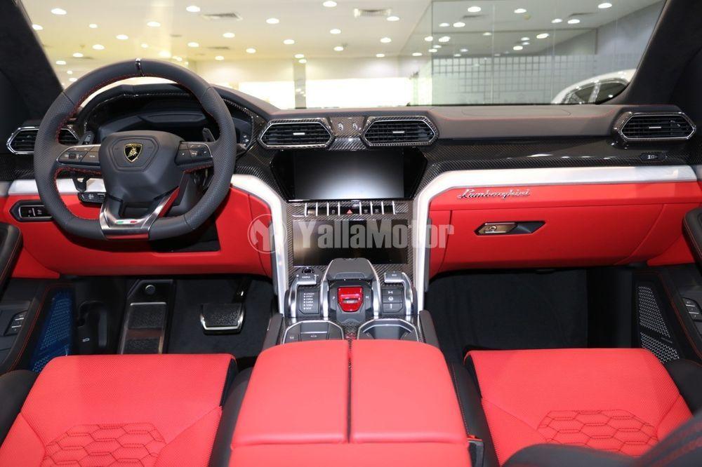 New Lamborghini Urus 4.0T V8 2020