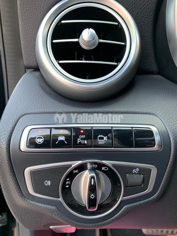 Used Mercedes-Benz C-Clas C 450 2016