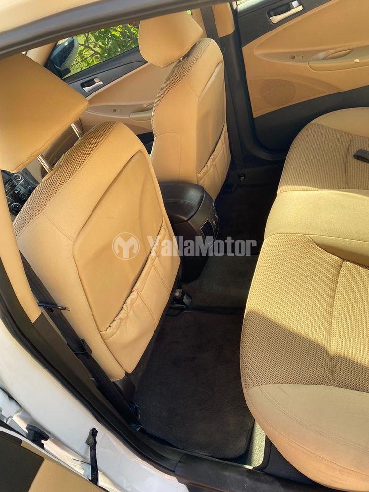 Used Hyundai Sonata 1.6T GLS Topline 2014