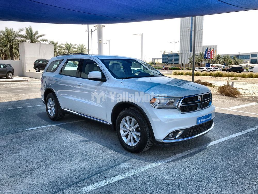 Used Dodge Durango 2019