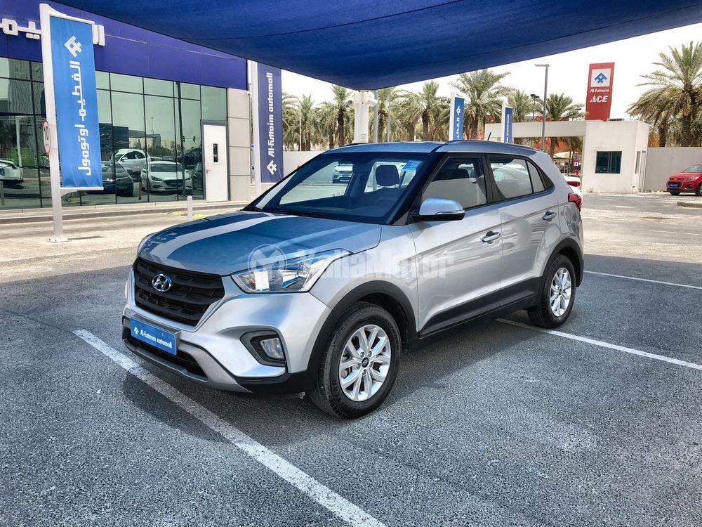 Used Hyundai Creta 2019