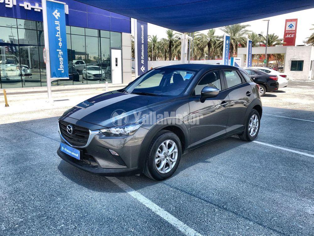 Used Mazda CX 3 2019
