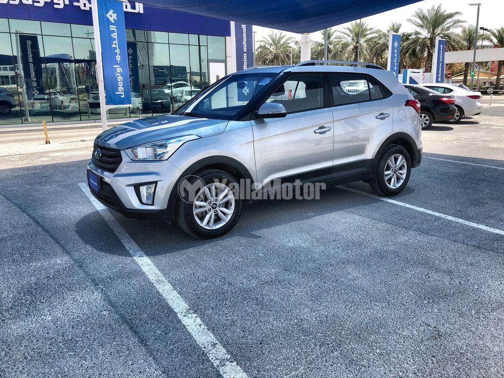 Used Hyundai Creta 2018