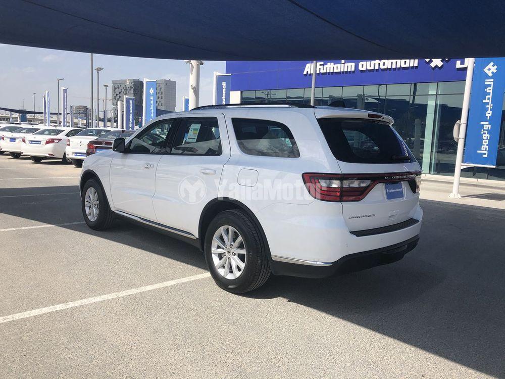 Used Dodge Durango 2019