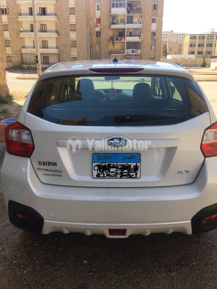 Used Subaru XV 1.6L Premium  2014
