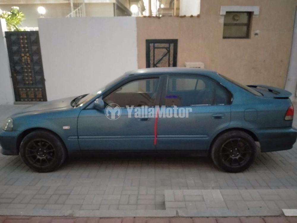 Used Honda Civic 1.6L DX  1997