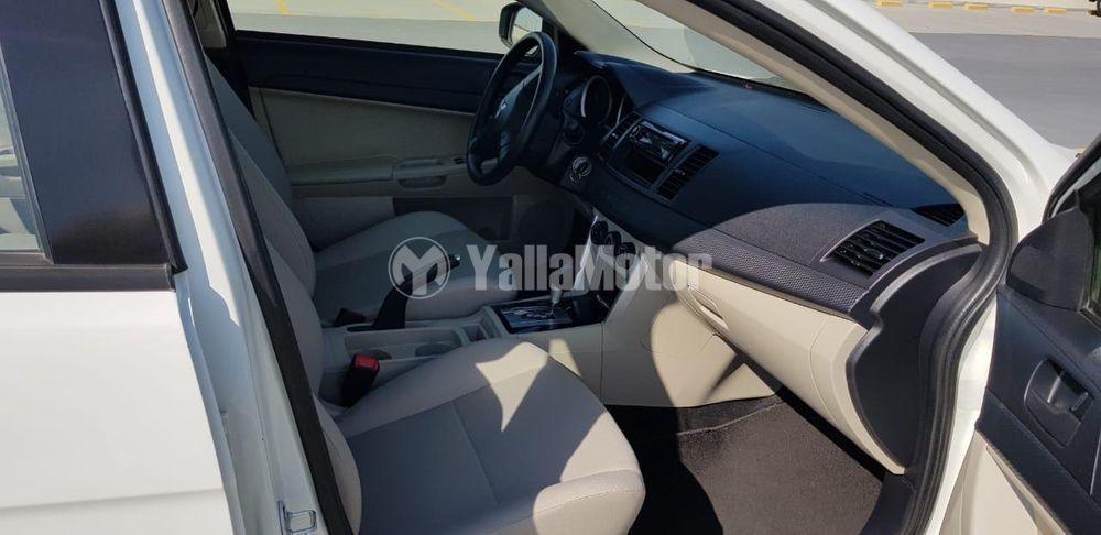Used Mitsubishi Lancer EX 2.0L 2017