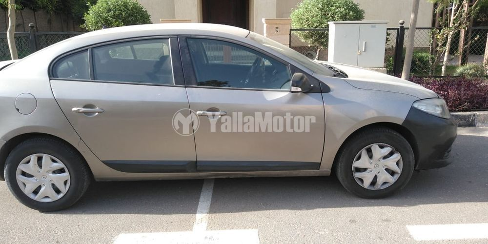 Used Renault Fluence 1.6L LE 2014