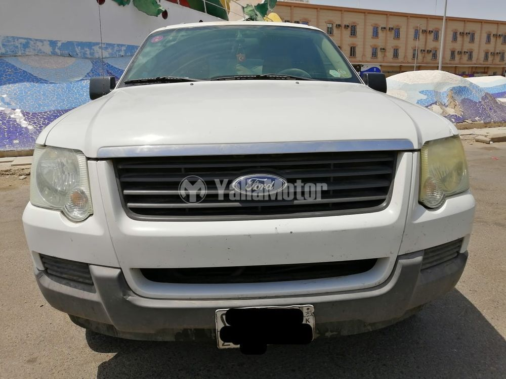 Used Ford Explorer 3.5L V6 Base 2006