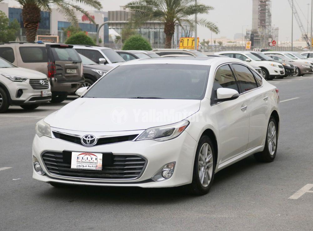 Used Toyota Avalon 3.5L V6 XLE 2014