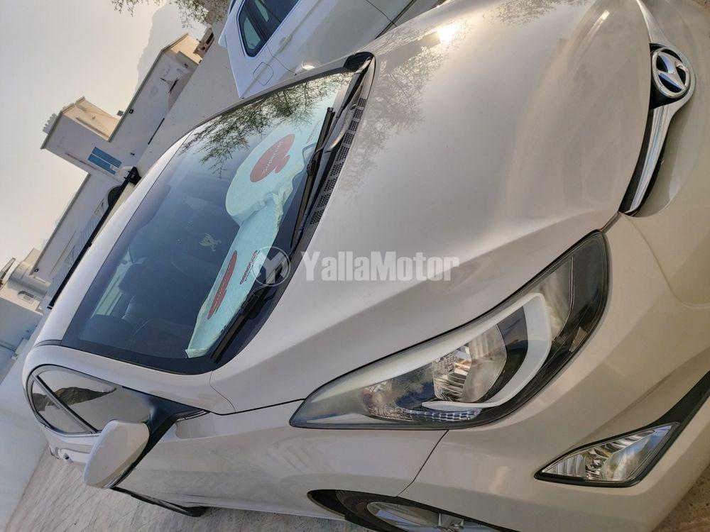 Used Hyundai Elantra Coupe 2016