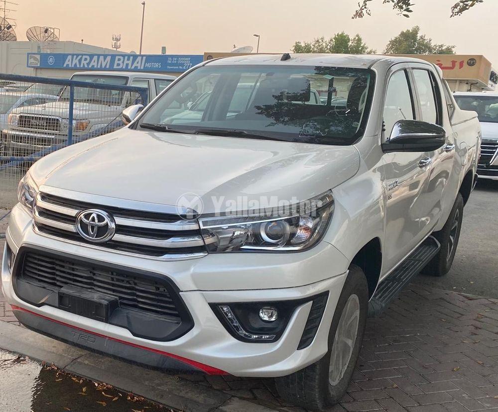 Kelebihan Toyota 4X4 Harga