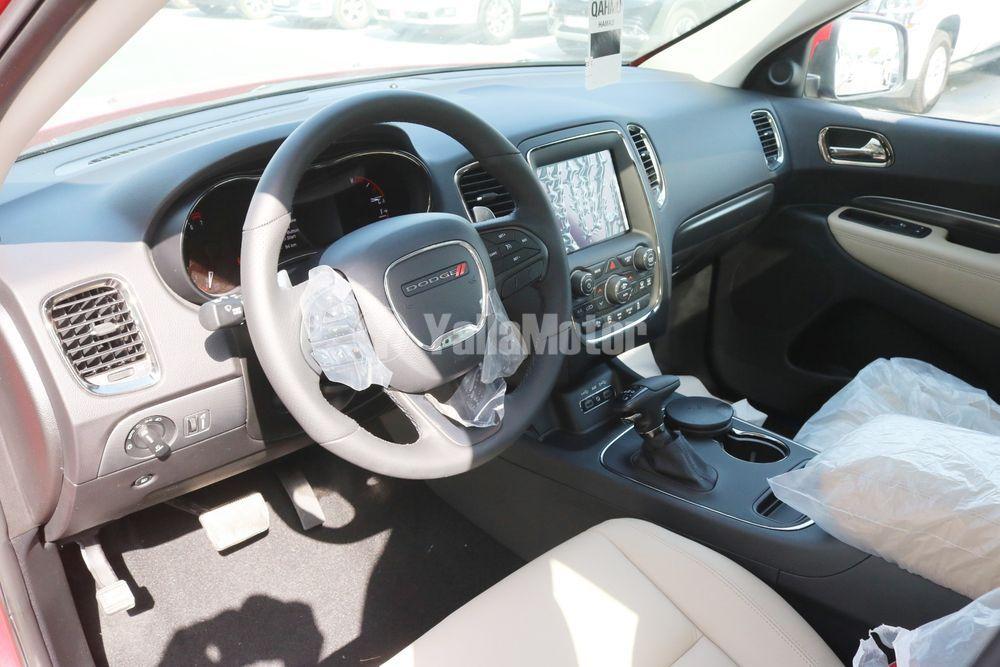 New Dodge Durango 3.6L GT 2019