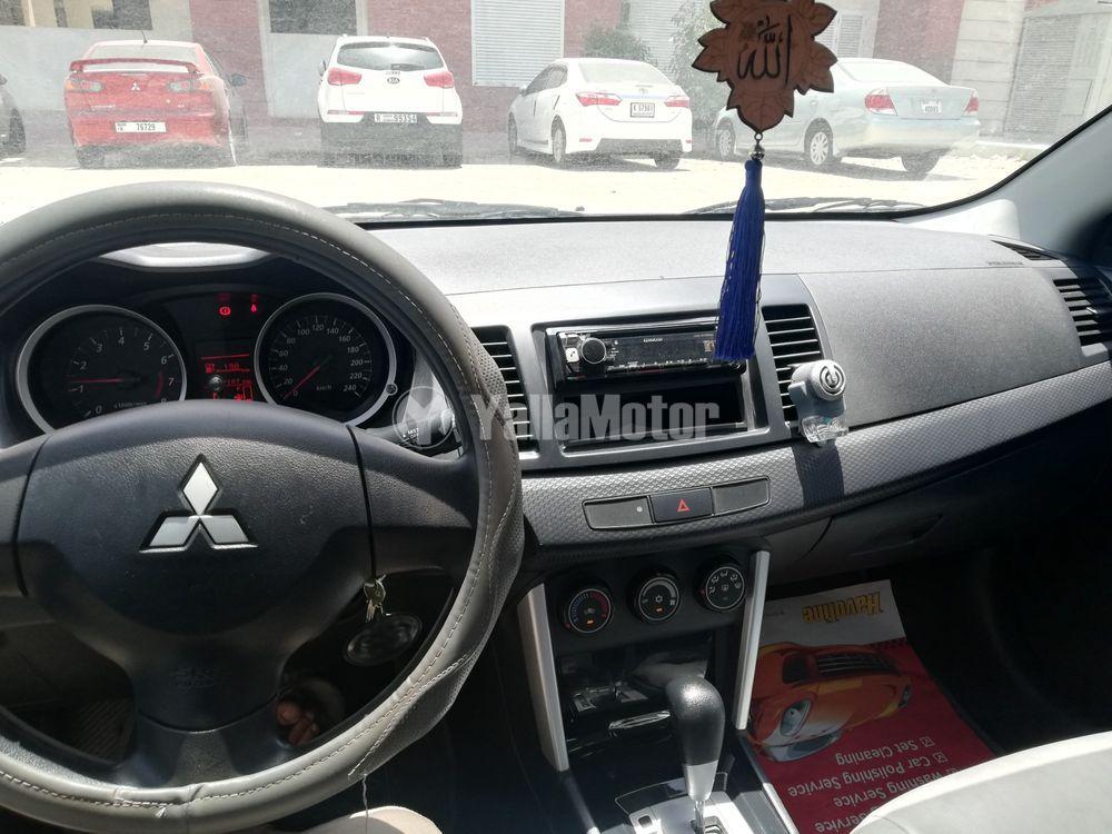 Used Mitsubishi Lancer EX 2.0L GLX 2016
