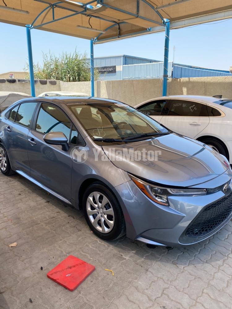 Used Toyota Corola 1.8L XLI Hybrid  2020