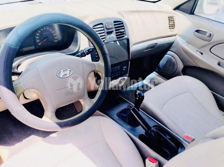 Used Hyundai Sonata 1.6T GLS Luxury 2014
