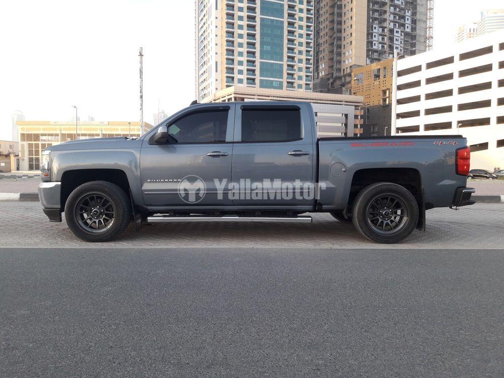 Used Chevrolet Silverado 150 2016