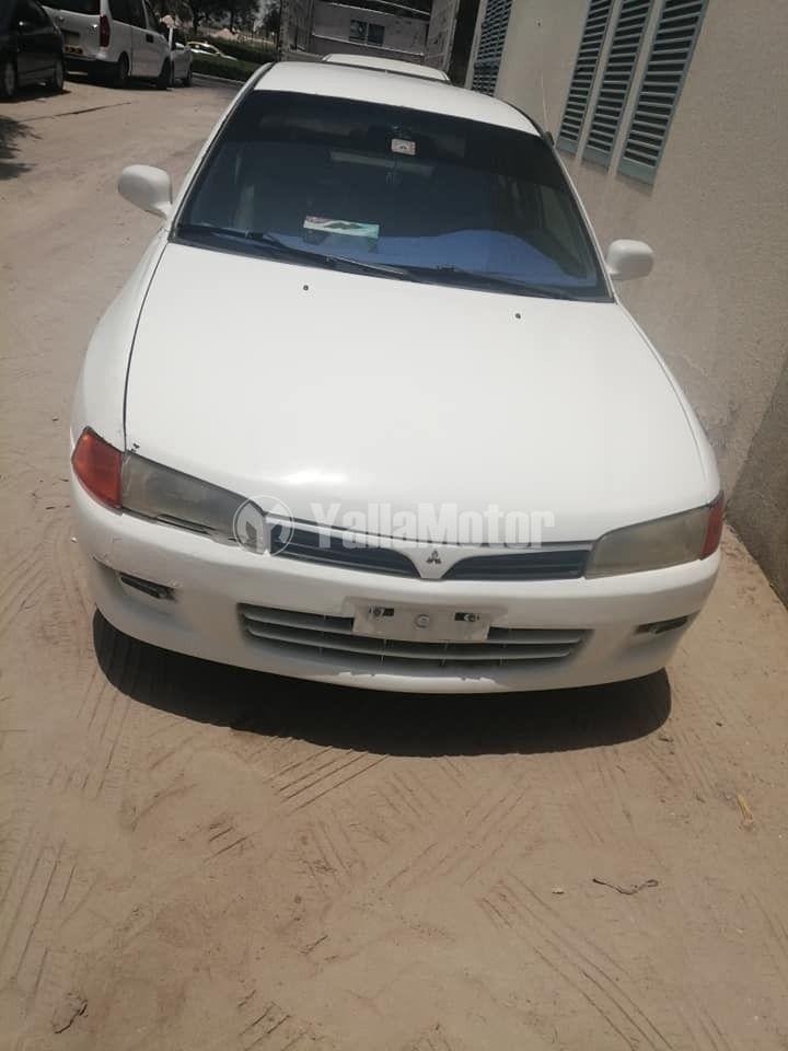 Used Mitsubishi Lancer 1998