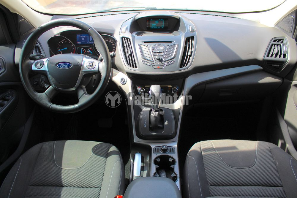 Used Ford Escape 2.5L S 2016