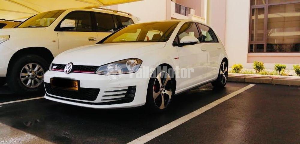 Used Volkswagen GTI 2014