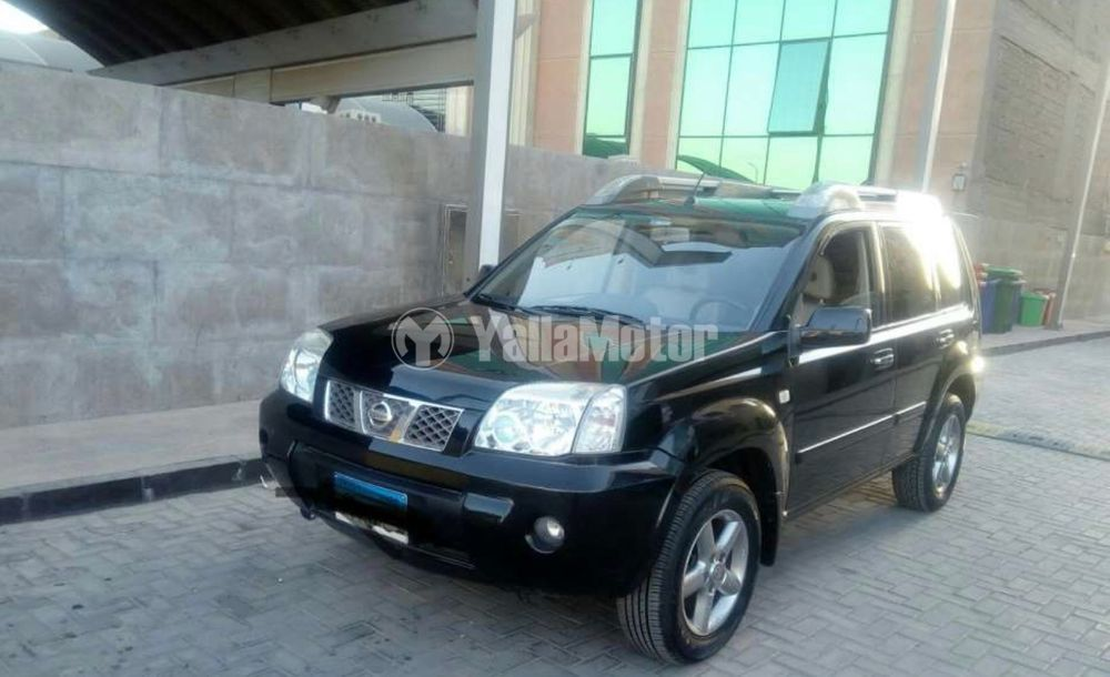 Used Nissan X-Trail 2011