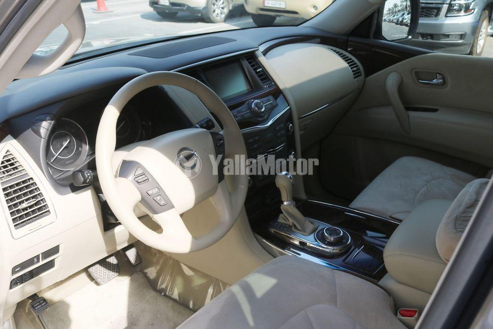 Used Nissan Patrol SE 2016