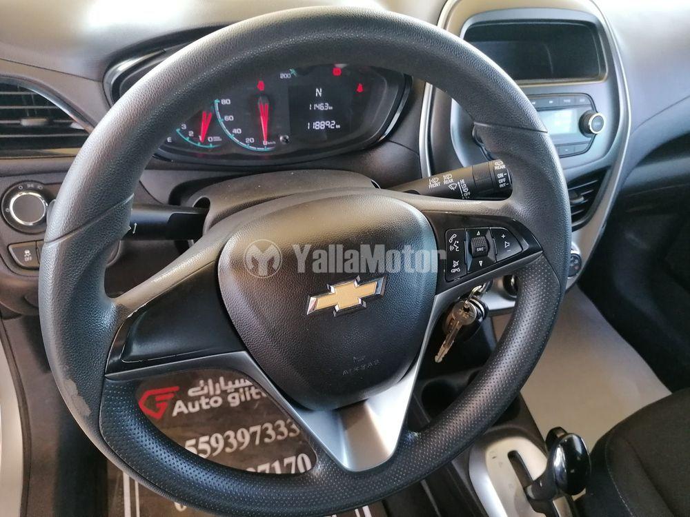 Used Chevrolet Spark 2016