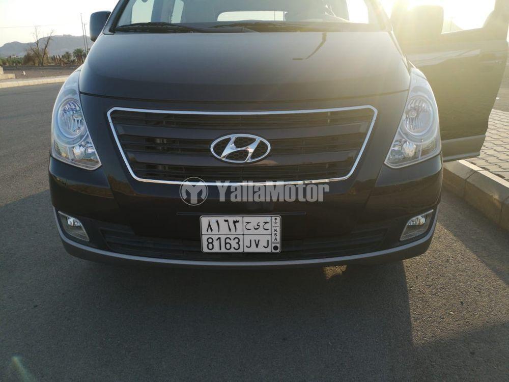 Used Hyundai H1 2017