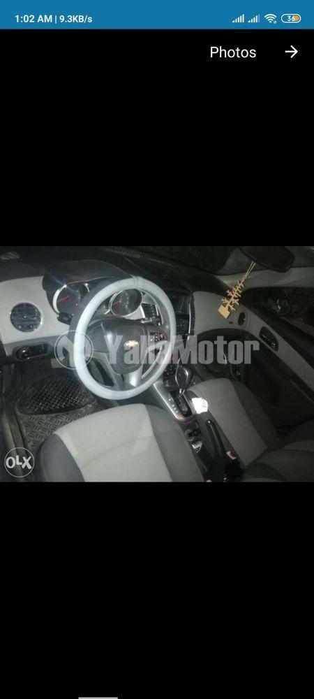Used Mitsubishi Lancer 1.6L GLX 2010