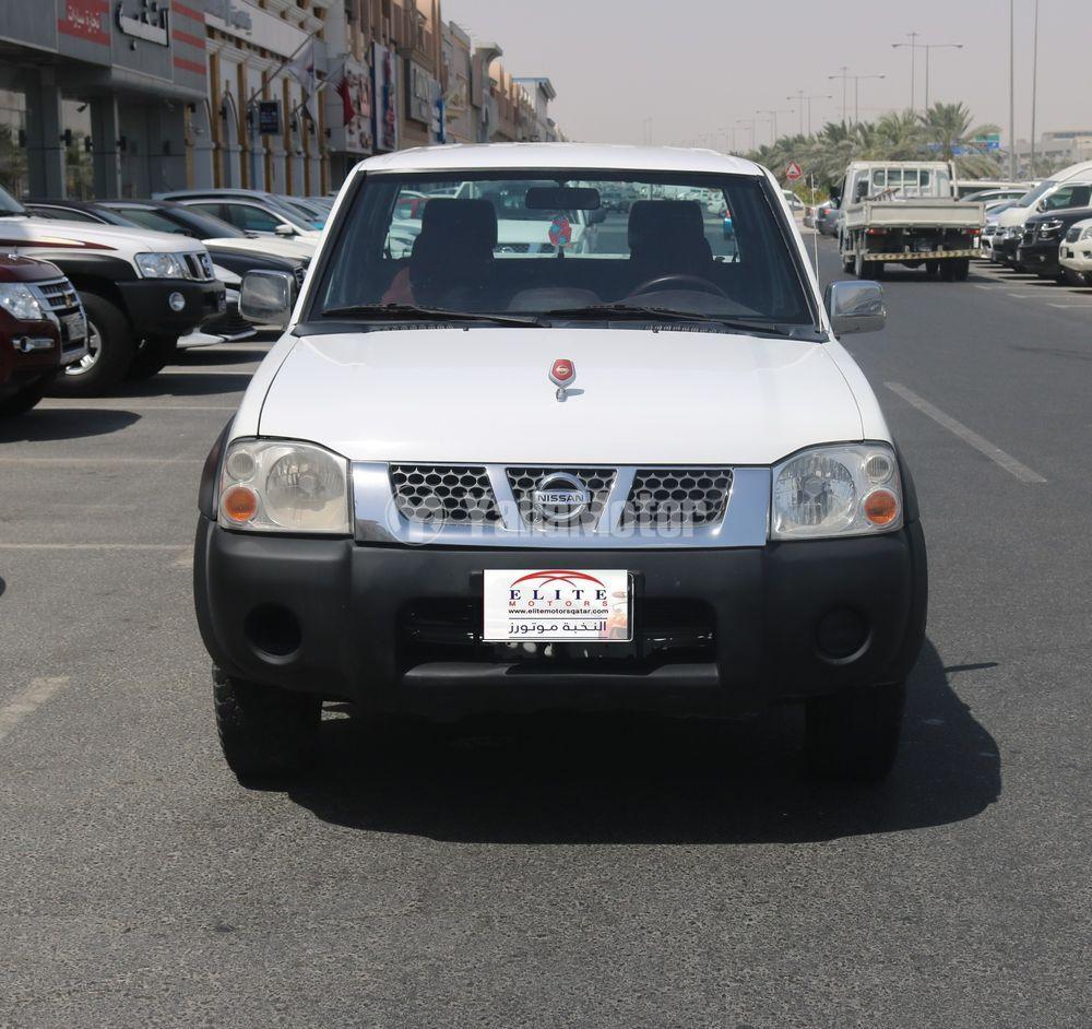 Used Nissan Pickup 2015