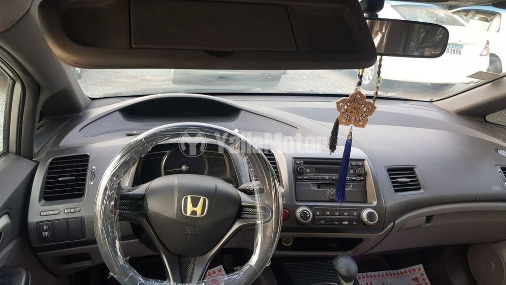 Used Honda Civic 2006
