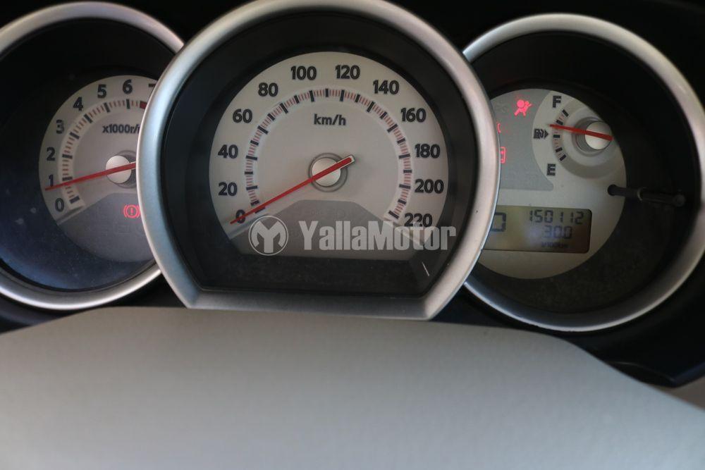 Used Nissan Tiida 2011