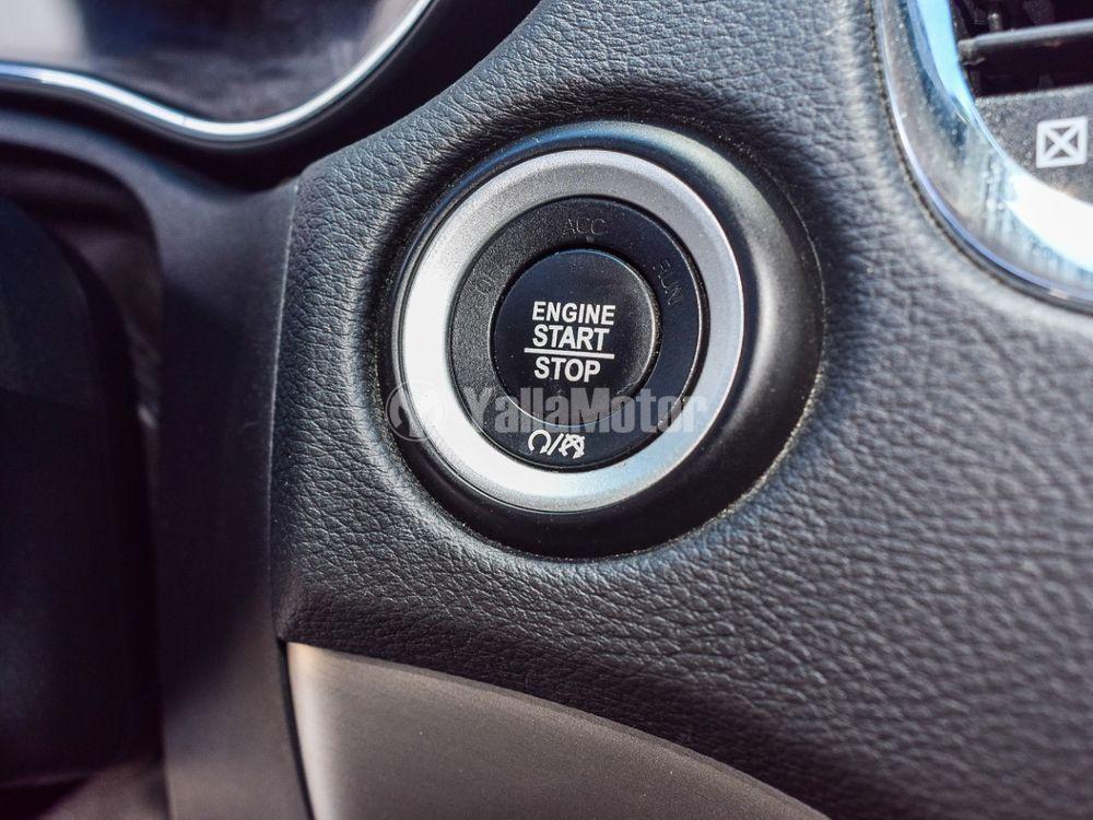 Used Dodge Durango 2017