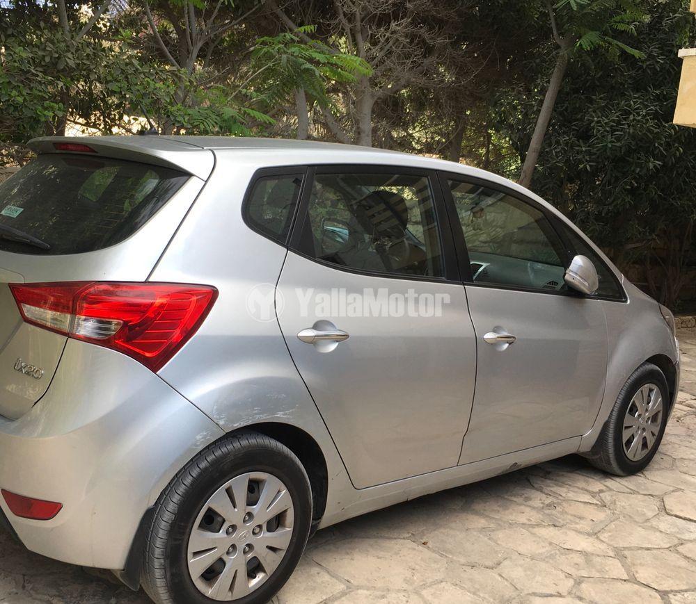 Used Hyundai IX20 1.6L 2012