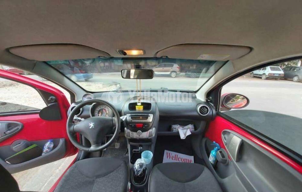 Used Peugeot 207 Sportium 2009