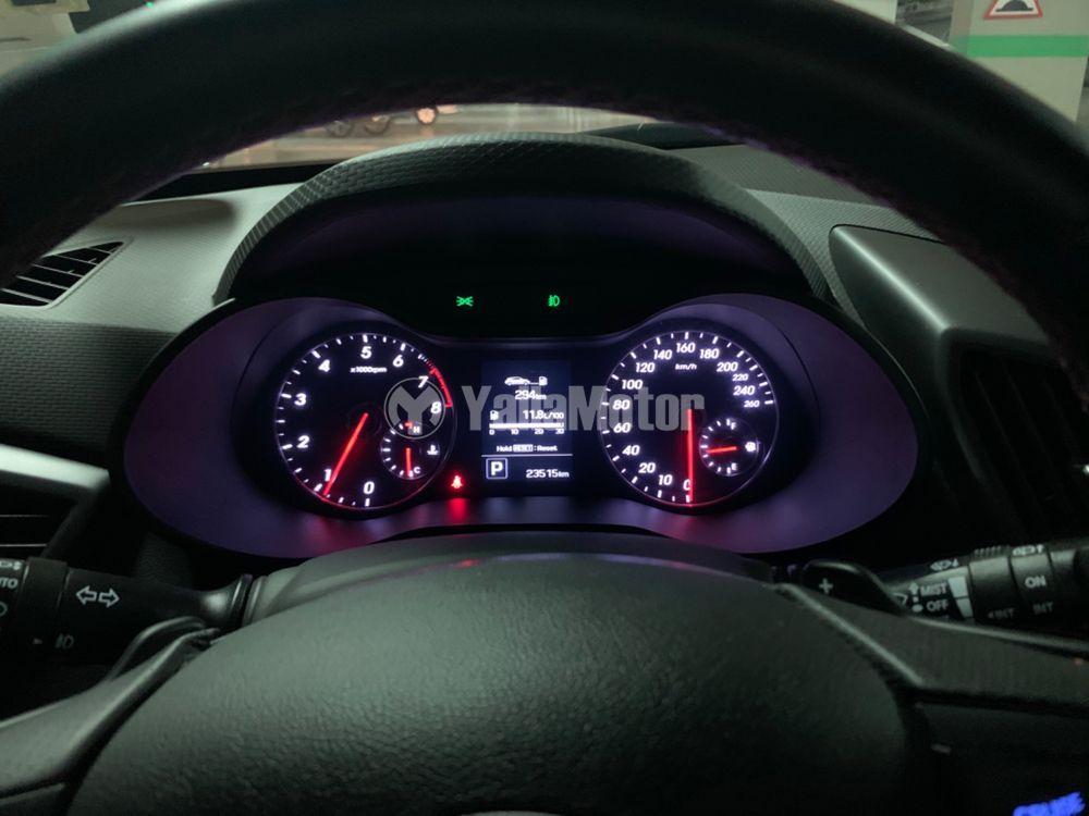 Used Hyundai Veloster Turbo 1.6L T-GDI 2016