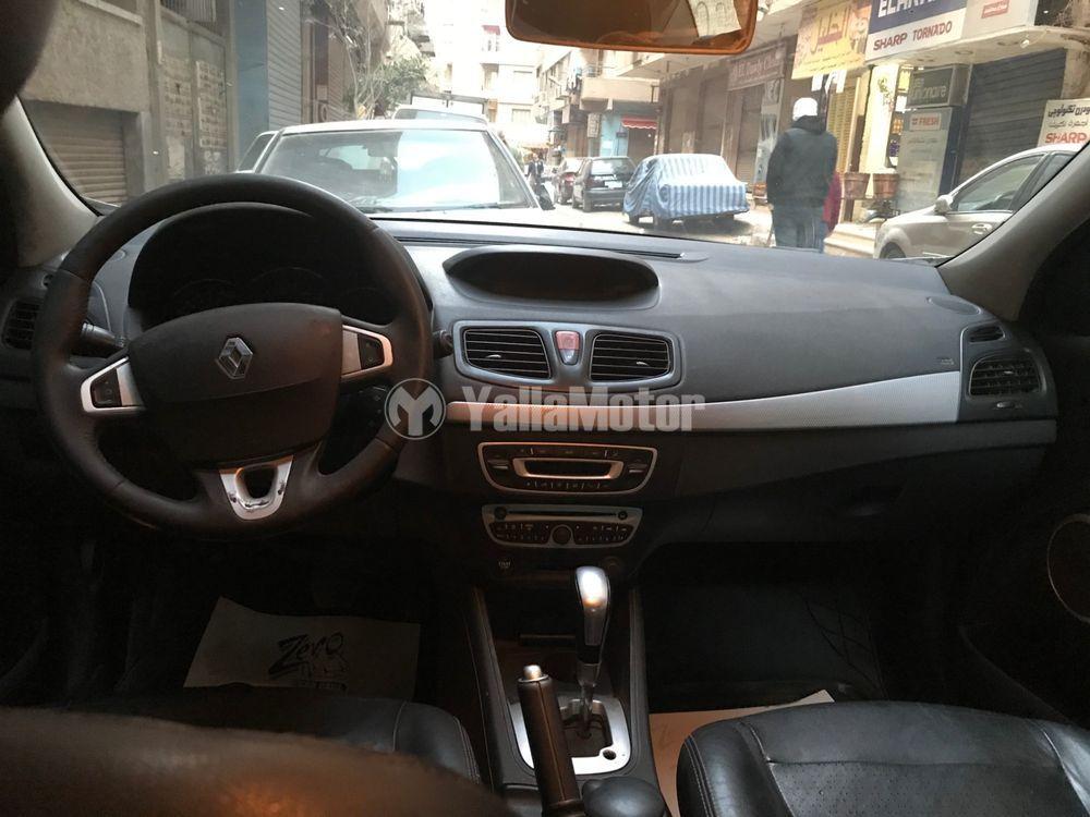 Used Renault Fluence 2.0 SE 2011