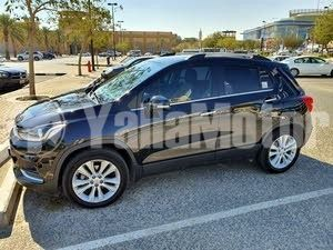 New Chevrolet Trax 1.8L Premier AWD 2019