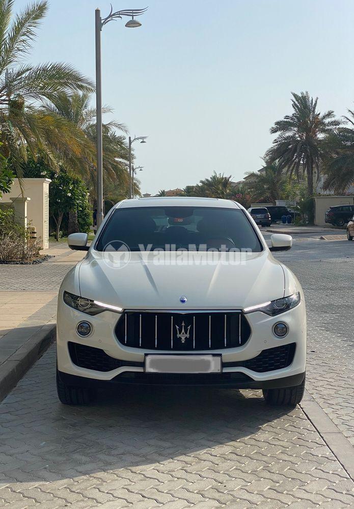 Used Maserati Levante 3.0T V6 2017