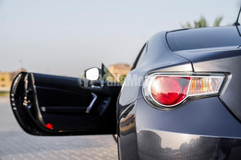 Used Toyota 86 2014