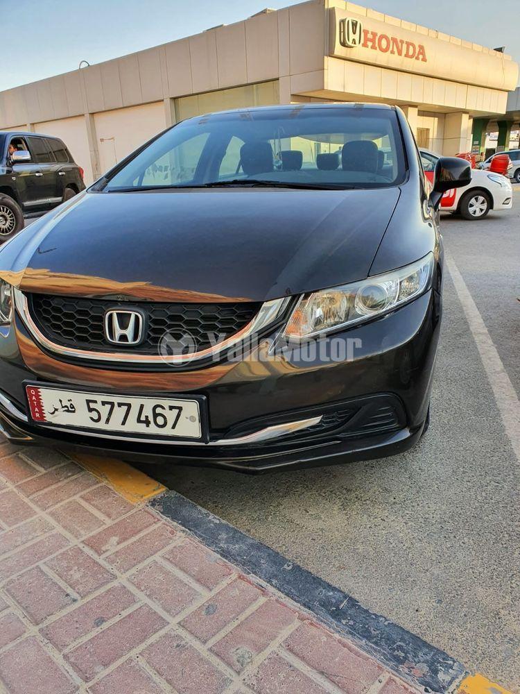Used Honda Civic 1.8 LXi 2013