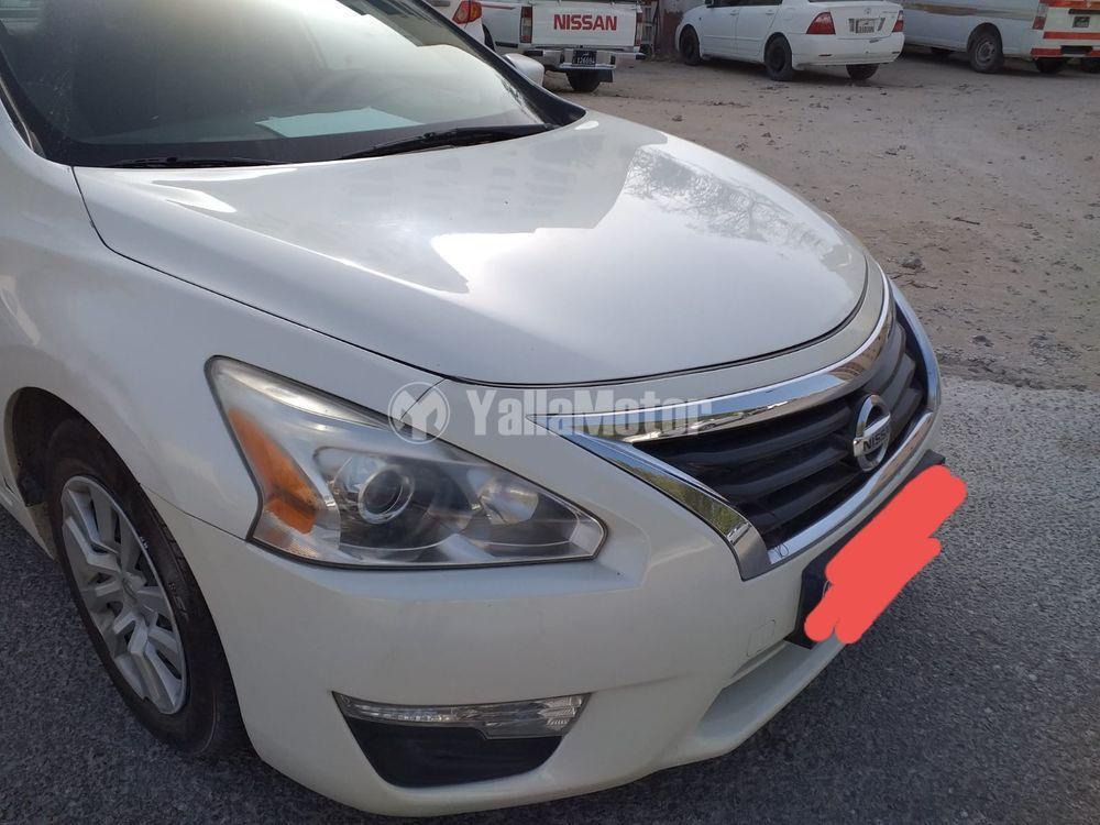 Used Nissan Altima 2.5 S 2015