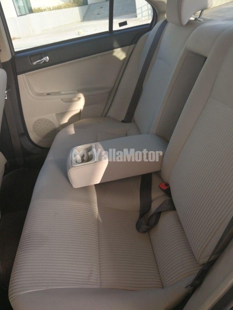 Used Mitsubishi Lancer EX 1.6L GLX 2016