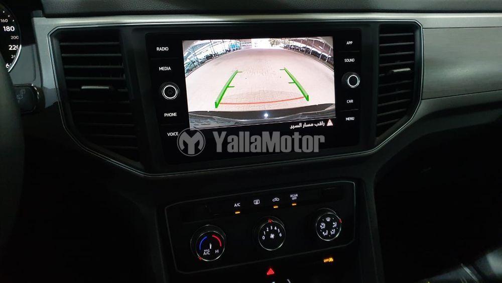 فولكس فاجن تيرامونت 2.0L S AWD 2019 مستعملة