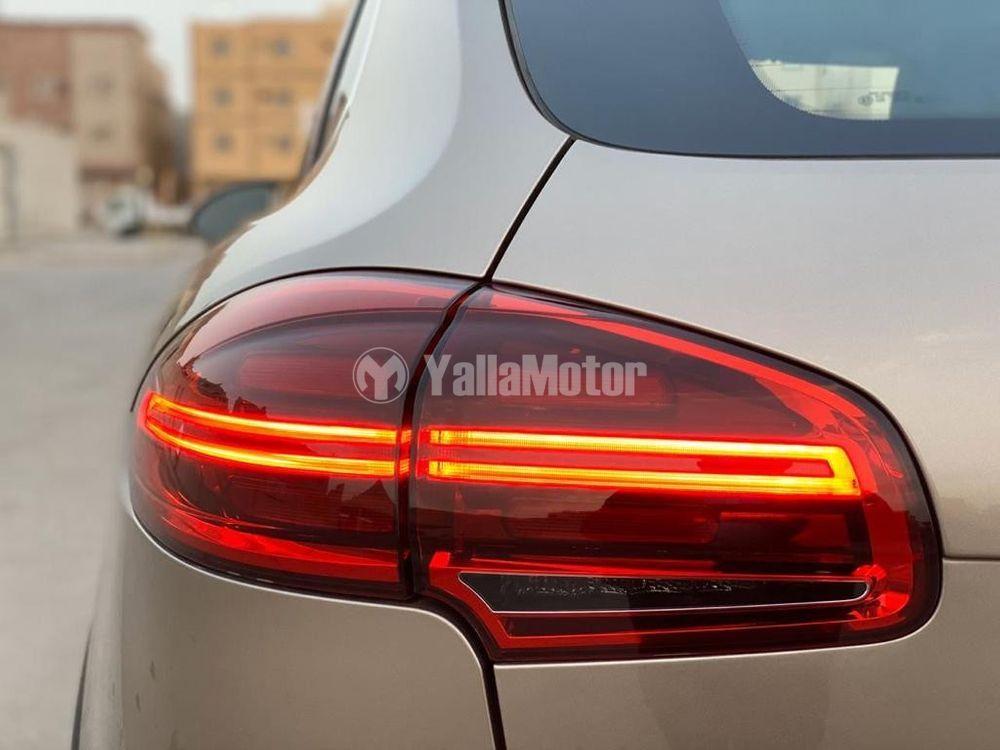 Used Porsche Cayenne Cayenne S E-Hybrid 2015