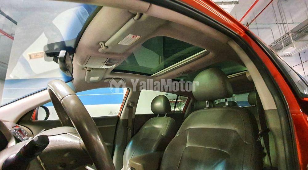 كيا سبورتاج 2.4L GDI LX AWD  2013 مستعملة